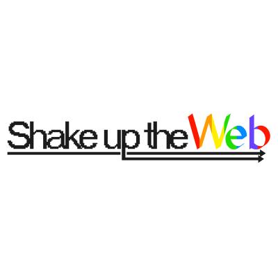 Shake up the Web